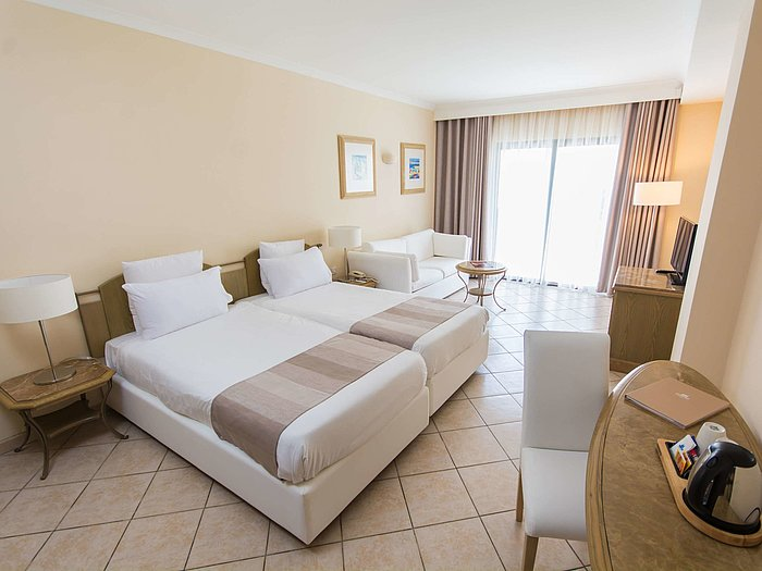 Junior Suite | Maritim Antonine Hotel & Spa Malta